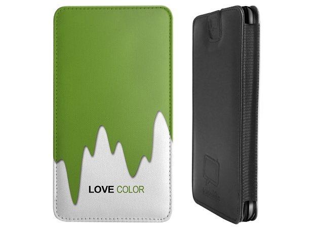 caseable Design Smartphone Tasche / Pouch für HTC One Mini - Preisvergleich
