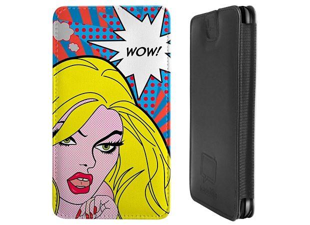 caseable Design Smartphone Tasche / Pouch für Sony Xperia M2