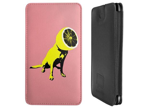 caseable Design Smartphone Tasche / Pouch für Motorola Moto G