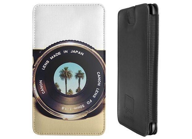 caseable Design Smartphone Tasche / Pouch für LG L Fino