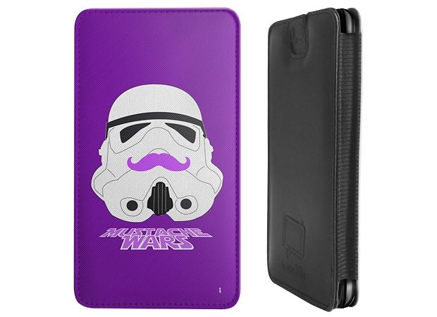 caseable Design Smartphone Tasche / Pouch für Nokia Lumia 830