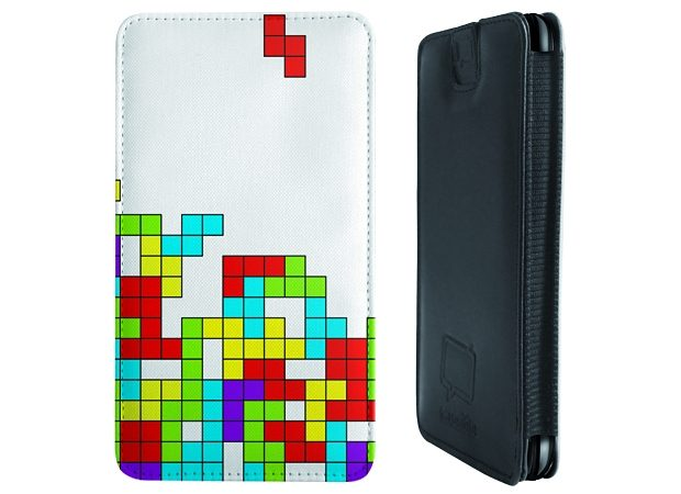 caseable Design Smartphone Tasche / Pouch für HTC Desire 500