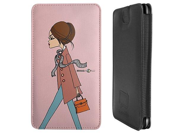 caseable Design Smartphone Tasche / Pouch für Samsung Galaxy S4 Active