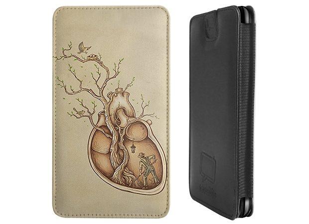 caseable Design Smartphone Tasche / Pouch für Sony Xperia Z