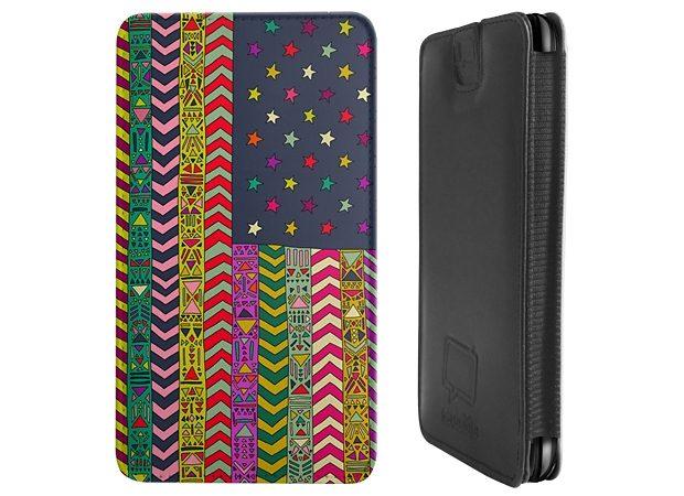 caseable Design Smartphone Tasche / Pouch für LG L Bello