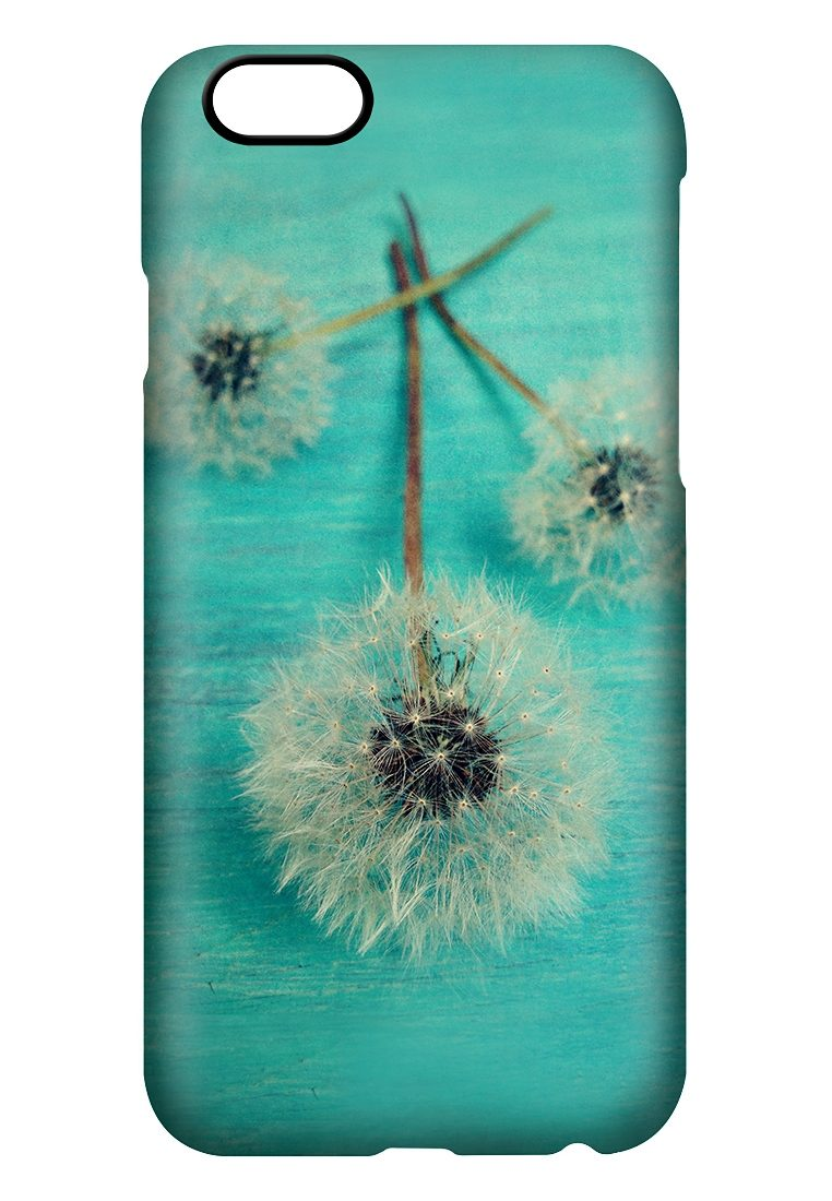 "caseable Premium Hülle für das iPhone 6 »- ""Three Wishes"" von Joy St.Claire«"