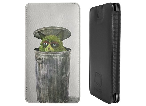 caseable Design Smartphone Tasche / Pouch für LG L Fino - Preisvergleich