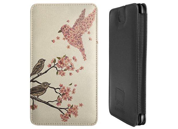 caseable Design Smartphone Tasche / Pouch für HTC Desire 610
