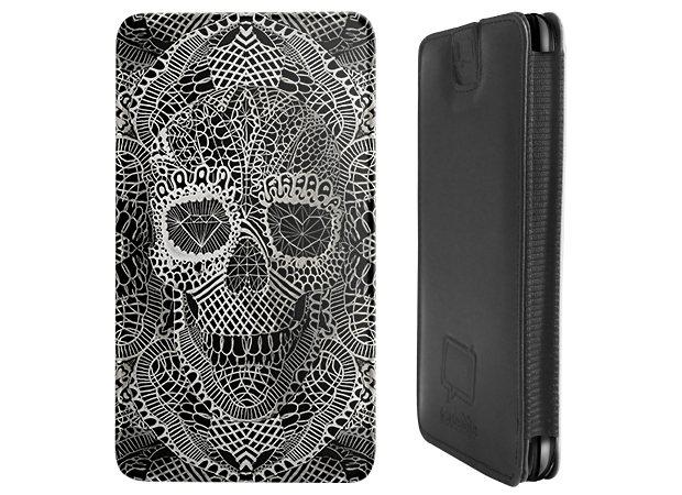 caseable Design Smartphone Tasche / Pouch für HTC One M8