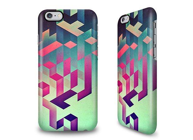 caseable Hülle / Case / Cover für das iPhone 6 Plus mit Designer Motiv