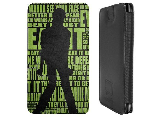 caseable Design Smartphone Tasche / Pouch für Sony Xperia Z1