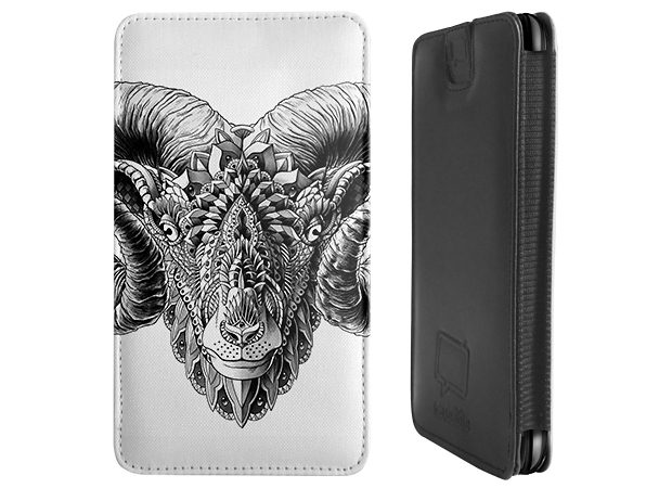 caseable Design Smartphone Tasche / Pouch für Samsung Galaxy Alpha