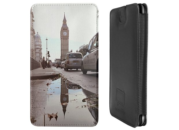 caseable Design Smartphone Tasche / Pouch für HTC Desire Eye
