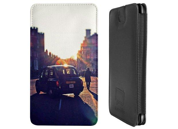 caseable Design Smartphone Tasche / Pouch für HTC One M8 - Preisvergleich