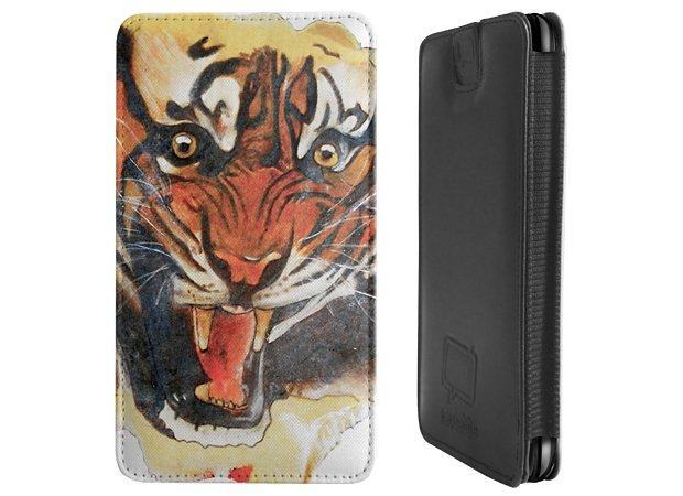 caseable Design Smartphone Tasche / Pouch für HTC Desire 500 - Preisvergleich