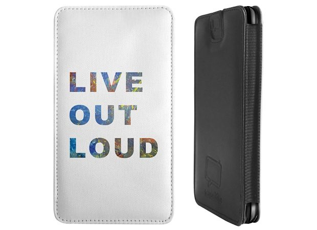 caseable Design Smartphone Tasche / Pouch für LG G3
