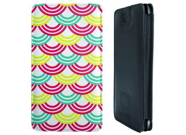 caseable Design Smartphone Tasche / Pouch für Huawei Ascend P7 mini