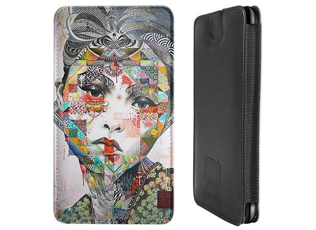 caseable Design Smartphone Tasche / Pouch für Samsung Galaxy Note - Preisvergleich
