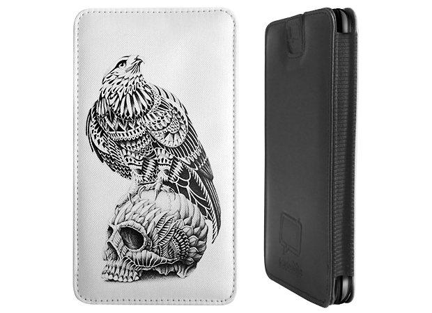 caseable Design Smartphone Tasche / Pouch für HTC Desire 510 - Preisvergleich