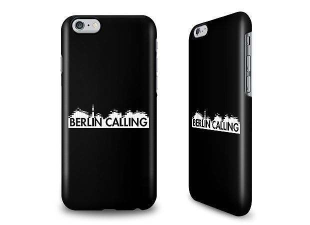 caseable Hülle / Case / Cover für iPhone 6 mit Designer Motiv