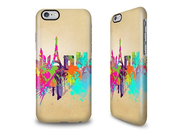 designer cover iphone