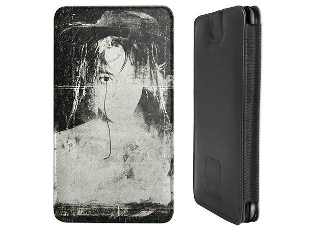 caseable Design Smartphone Tasche / Pouch für Sony Xperia L