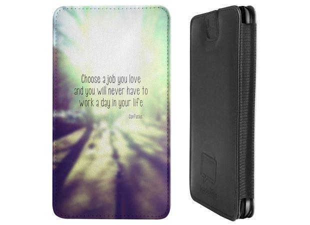 caseable Design Smartphone Tasche / Pouch für Acer Liquid E2
