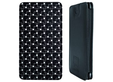caseable design smartphone tasche pouch f r sony xperia. Black Bedroom Furniture Sets. Home Design Ideas