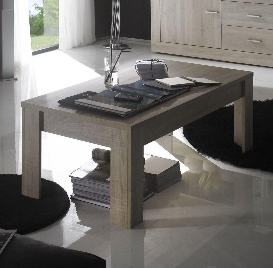 lc couchtisch breite 122 cm online kaufen otto. Black Bedroom Furniture Sets. Home Design Ideas