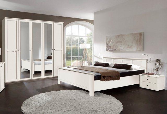 Schlafzimmer Sets - Wimex Schlafzimmer Set »Chalet«, (Set, 4 St)  - Onlineshop OTTO