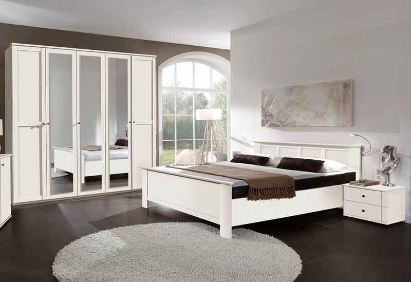 Wimex Schlafzimmer-Set »Chalet«, (Set, 4-St)