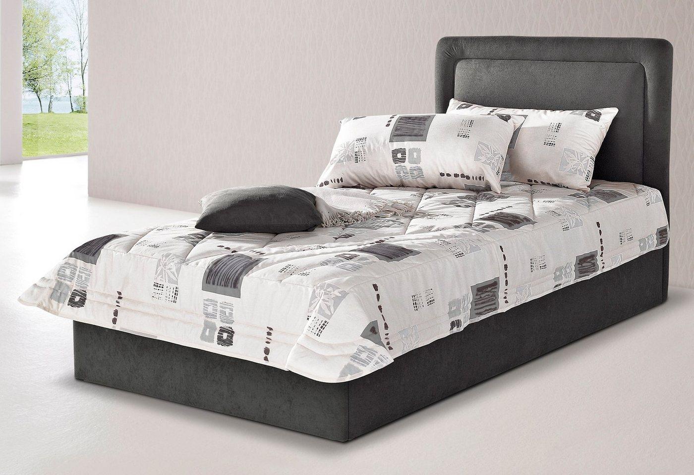 bugatti betten preisvergleiche erfahrungsberichte und kauf bei nextag. Black Bedroom Furniture Sets. Home Design Ideas