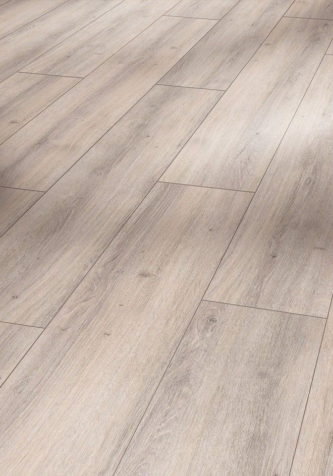 PARADOR Laminat »Eco Balance - Eiche schiefergrau«, 194 x 1285 mm