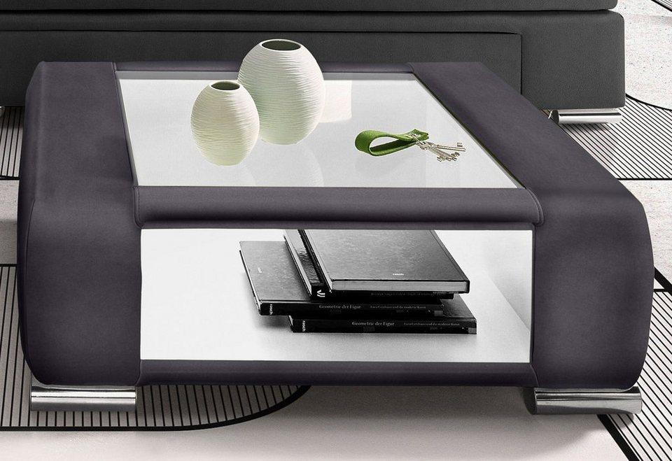 glas couchtische online kaufen otto. Black Bedroom Furniture Sets. Home Design Ideas