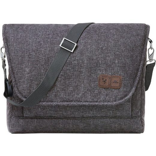 ABC Design Wickeltasche »Wickeltasche Easy, street«