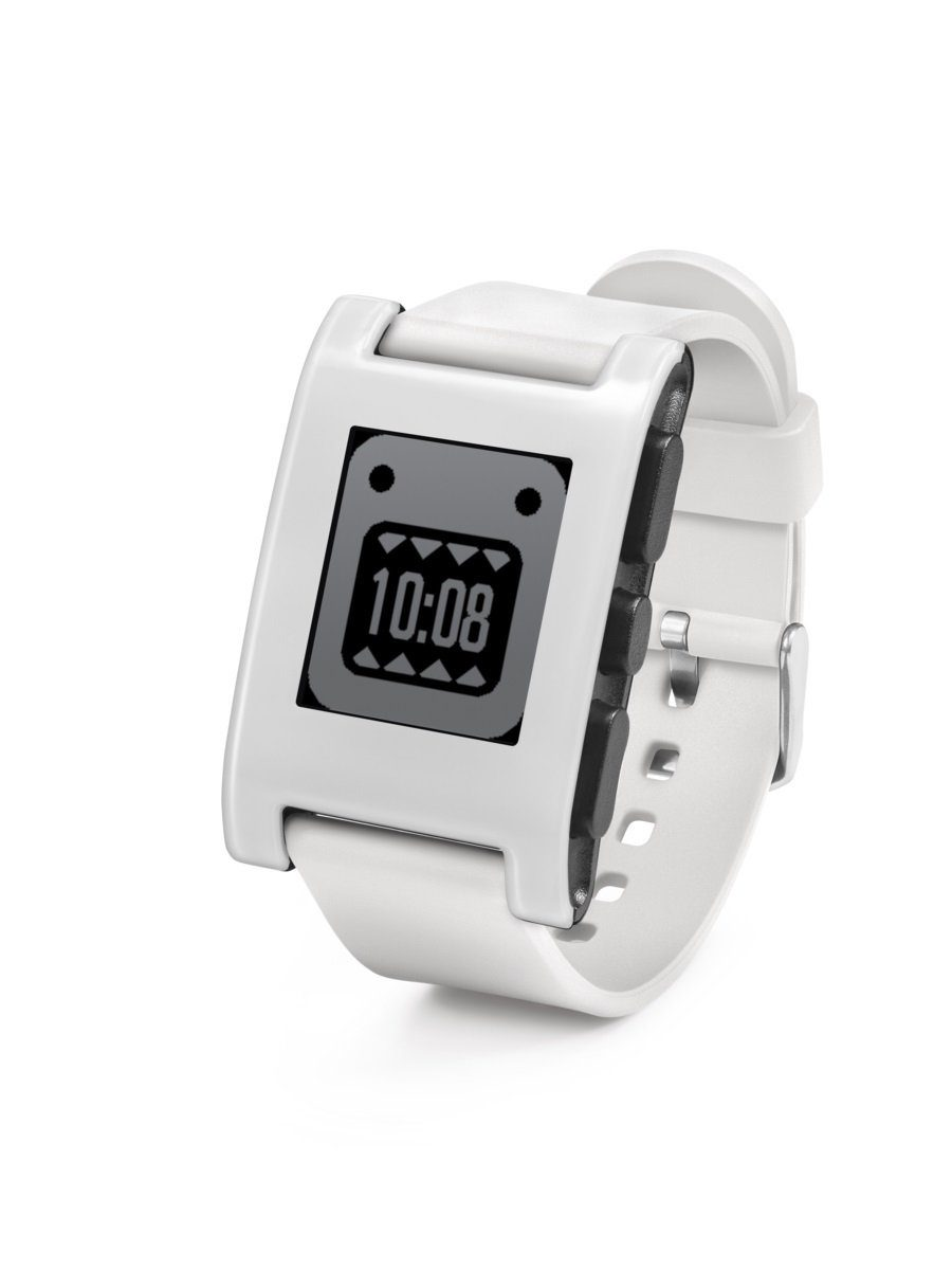 Pebble Smartwatch »Classic Smart Watch«