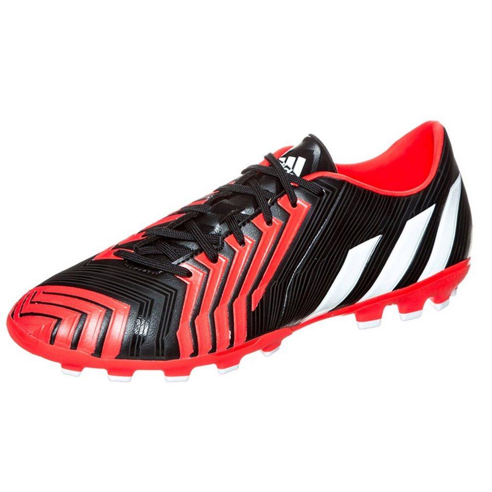 adidas Performance Absolado Instinct AG Fußballschuh Herren in schwarz / rot / weiß