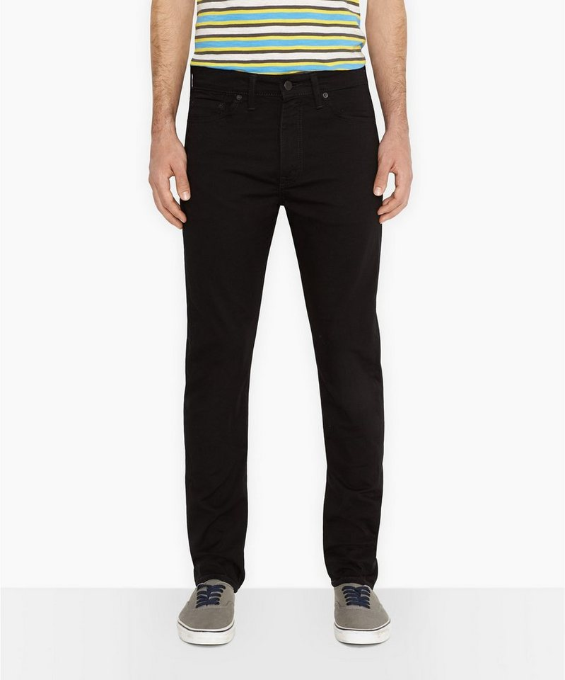 Levi's® Jeans »510 Skinny Fit« in Moonshine