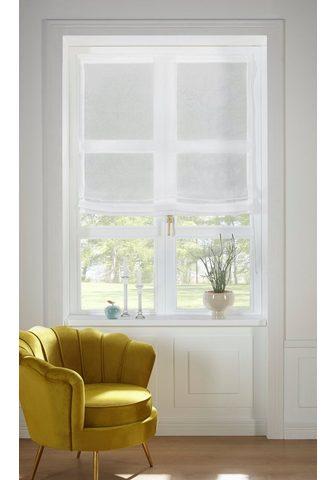 Guido Maria Kretschmer Home&Living Raffrollo »TENDER« Guido Maria Kretsch...