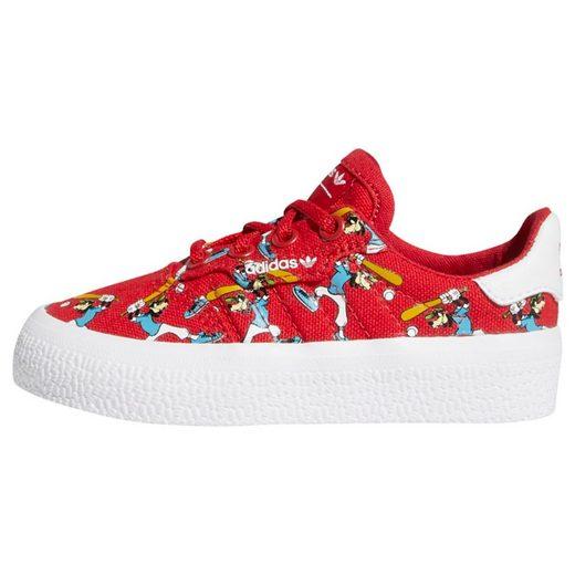 adidas Originals »3MC x Disney Sport Goofy Schuh« Sneaker