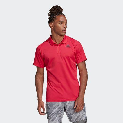 adidas Performance T-Shirt »FreeLift Tennis HEAT.RDY Poloshirt«