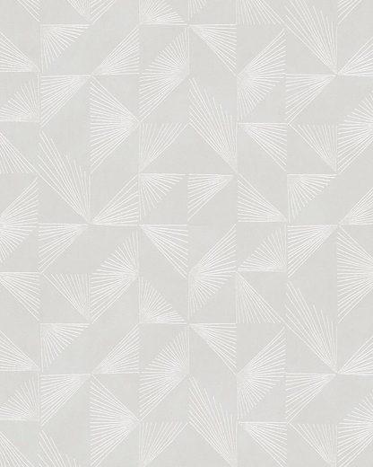 SCHÖNER WOHNEN-Kollektion Vliestapete »Luce«, grafisch, 0,53 x 10,05 Meter