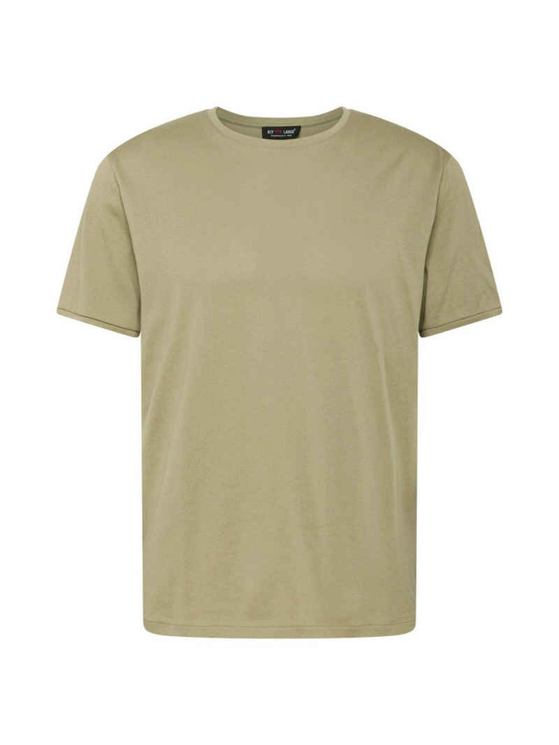 Key Largo T-Shirt »PORTO« (1-tlg)