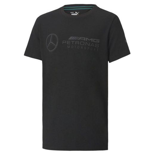 PUMA T-Shirt »Mercedes Logo Youth T-Shirt«