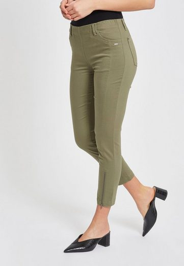 LauRie 7/8-Hose »MADISON« im Cropped-Schnitt