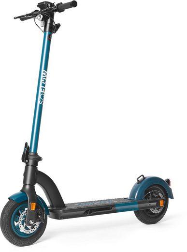 soflow E-Scooter »SOFLOW - SO4 pro E-Scooter 10,5 Ah«, 500 W, 20,00 km/h, mit StVZO-Zulassung