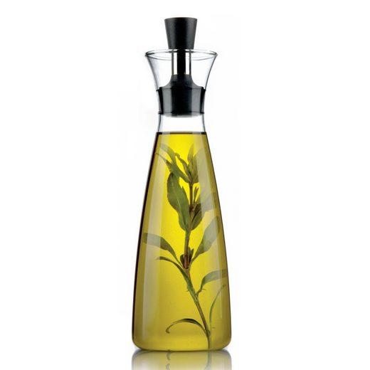 Eva Solo Wasserkanne »Öl- & Essig Glas Transparent 500ml«, 0,5 l