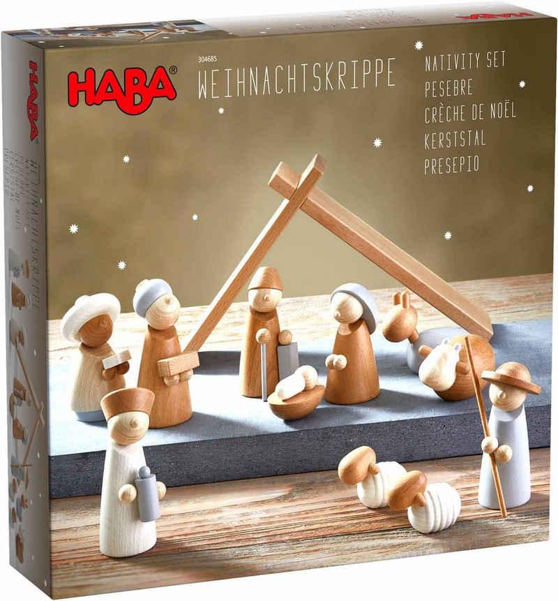 Haba Spielfigur »Weihnachtskrippe«, ; Made in Germany