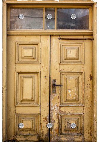 queence Kabykla »Tür«