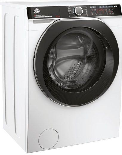 Hoover Waschmaschine HWP 610AMBC/1-S, 10 kg, 1600 U/min